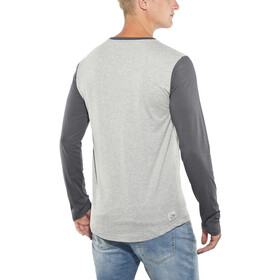 Maloja JackM. - T-shirt manches longues Homme - gris